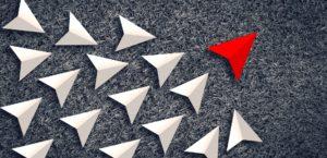 Innate leadership qualities