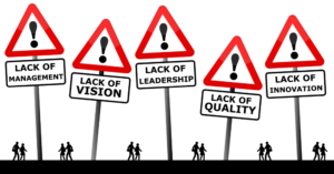 issue of leadership qualities