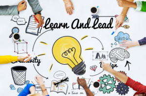 learn and lead leadship qualities