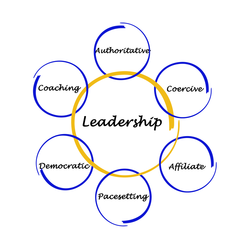 Leadership Qualities - Leadership and corporate wellness