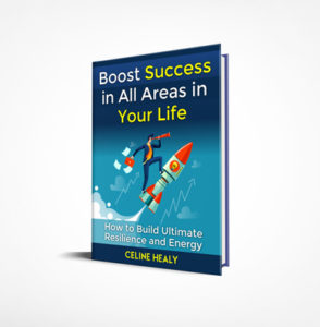 Boost Success in All Areas in Your Life